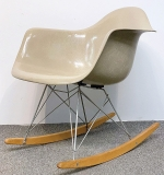 1. Charles & Ray Eames Rocking Chair | $553.50