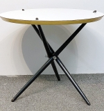 2. Hans Bellman for Knoll Tripod Table | $324.50