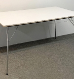 30. Charles & Ray Eames DTM-10 Table | $922.50