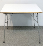 31. Charles & Ray Eames DTM-20 Card Table | $522.75