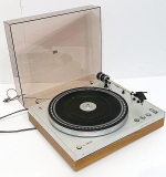 50. Philips Electronic 312 Turntable | $94.40