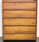 60. George Nakashima Widdicomb Origins Tall Chest | $5,900