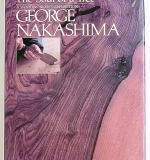 75. Signed Copy of G. Nakashima The Soul of a Tree | $442.50