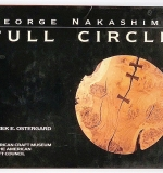 77. First Ed. George Nakashima Full Circle | $98.40