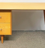 92. Paul McCobb Planner Group Desk | $615