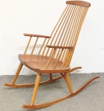 187. Thomas Moser Rocking Chair | $676.50