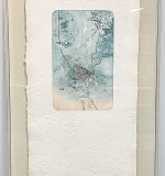 190. Hoi Lebandang. Etching, Abstract | $354