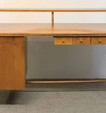255. Paul McCobb Predictor Group Desk | $1,298