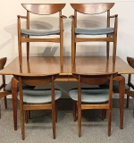 270. American Modern Dining Room Suite | $922.50