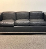 275. Le Corbusier Cassina LC-2 Sofa | $3,068