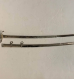 307. Horstmann Calvary Sabre With Scabbard |  $250