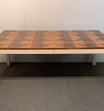 393. Modern Design Extension Dining Table |  $375