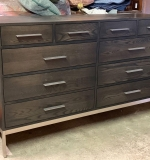 401. Room & Board Contemporary Chest of Drawers |  $420