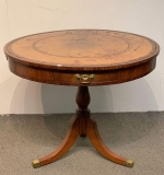 409. 19th Century English Rent Table |  $108