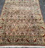 470. Persian Room-size Carpet, 11ft 8in x 8ft 10in |  $600