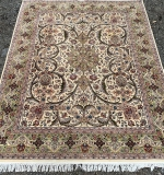 471. Persian Room-size Carpet, 10ft 3in x 7ft 11in |  $240