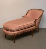 501. Louis XV-style Chaise Lounge |  $180