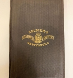 151. Bound Ed. The Soldier's National Cemetery 1864 |  $162