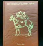 "170. Signed ""That Special Breed"" Lyn Jank, 1977 
