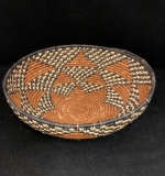 284. Native American Coiled Bowl |  $112.50