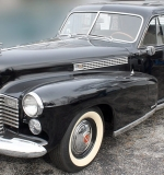 1941 Cadillac Series 60 Fleetwood. $17,110