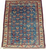 Colorful Caucasian mat. $20,060
