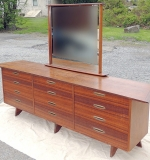 George Nakashima Origins Triple Dresser for Widdicomb, USA, 1958. $11,210