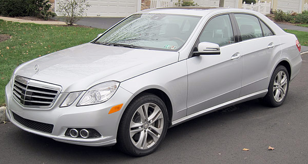 2010 Mercedes-Benz E350 4Matic Sport Sedan. $56,350