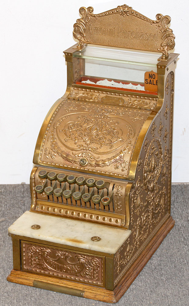 275. National Cash Register Model 313. $1,062