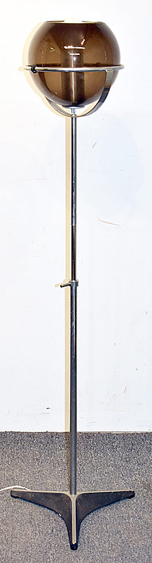 2. Raak Adjustable Floor Lamp | $184.50