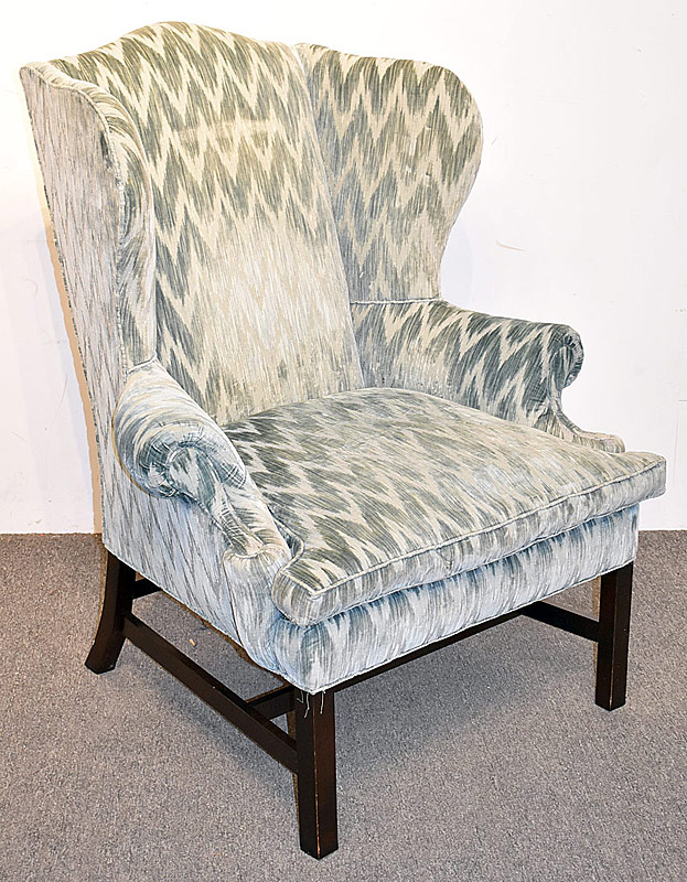 30. Ralph Lauren Wing Chair | $147.50