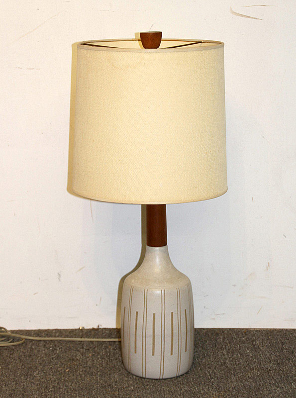 710. Martz for Marshall Studios Ceramic Table Lamp. | $153.75