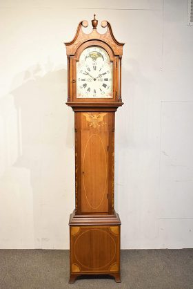 265. Henry Ford Museum Tall Case Clock |  $1,534