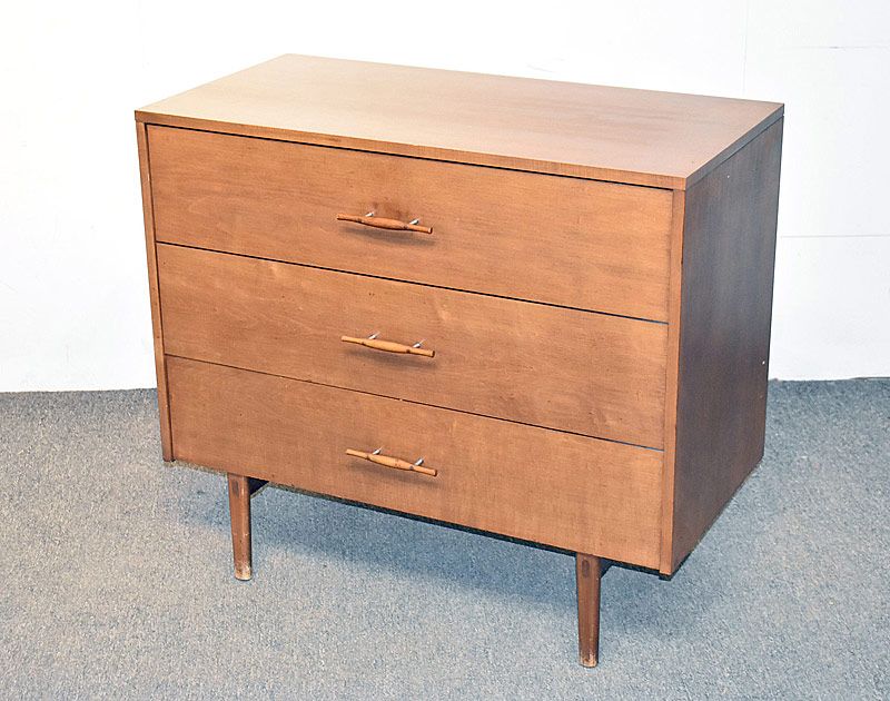 300. Paul Mccobb Planner Group Chest of Drawers |  $553.50