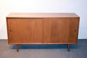 301. Paul Mccobb Planner Group/Winchendon Credenza |  $492