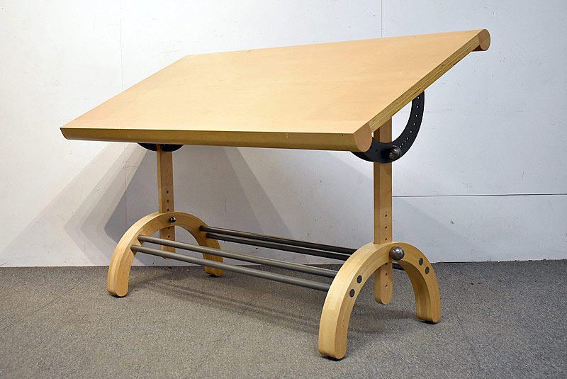 306. Wendy Joseph Drafting Table |  $584.25