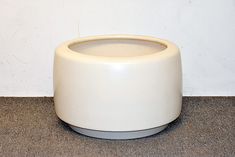 327. Large Architectural Pottery-style Planter    $215.25