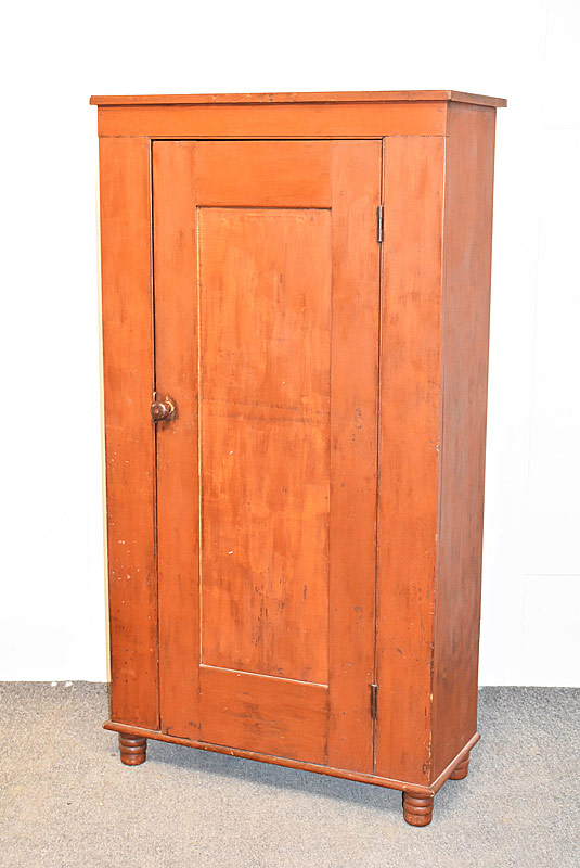 84. 19th Century Pine Cupboard |  $767