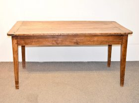173. French Baker\'s Work Table    $767
