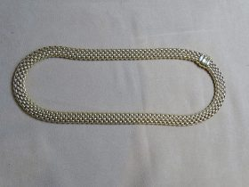219. Fope (Italy) 18K Yellow Gold Necklace    $2,124.00