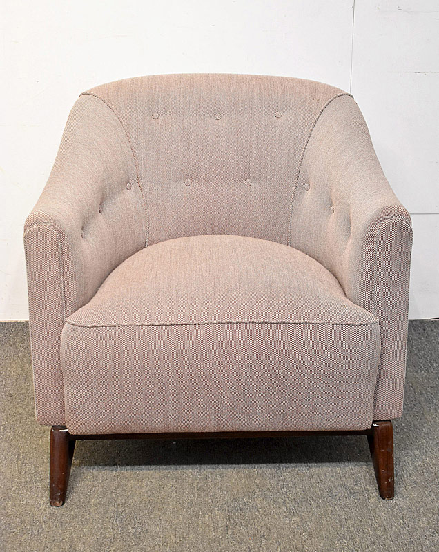 268. Studio Van den Akker Nino Club Chair |  $369