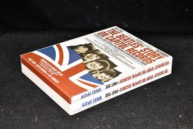 401. Bruce Spizer Signed The Beatles-Capitol    $206.50