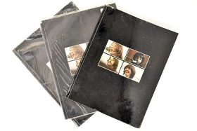 409. Three Copies of The Beatles Get Back    $177